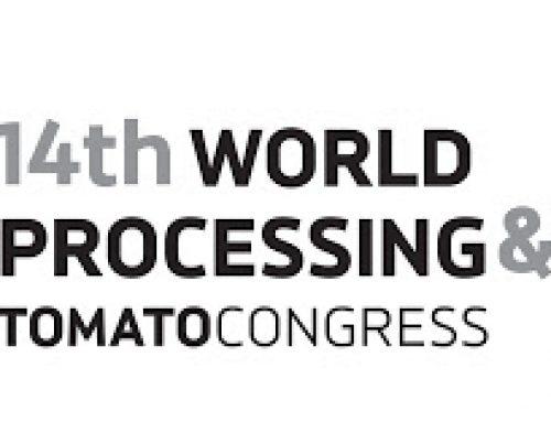 WORLD TOMATO CONGRESS 2022