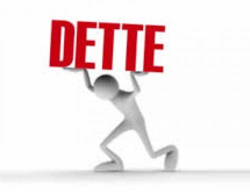 Public debt…
